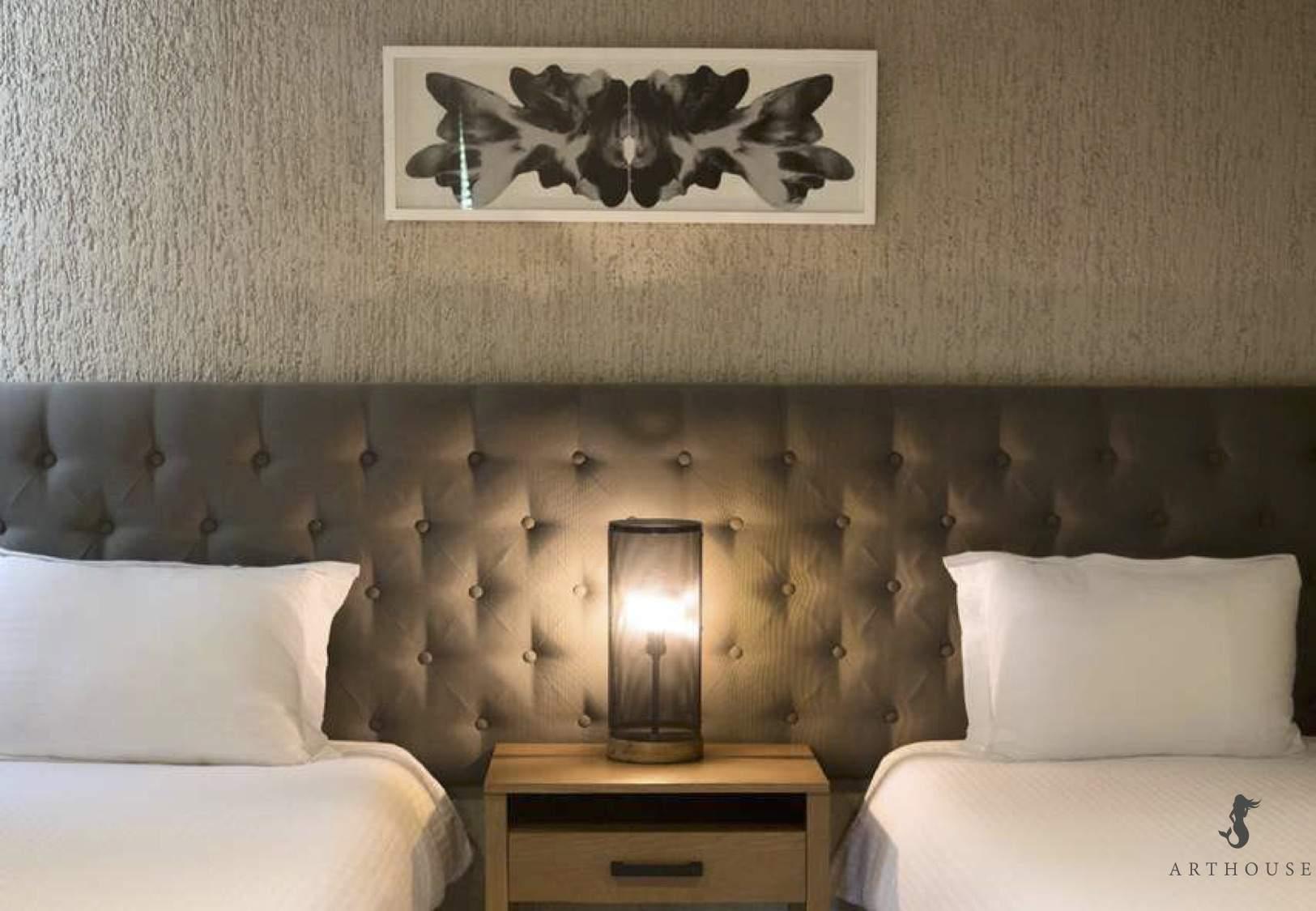 Design Arthouse Bedroom