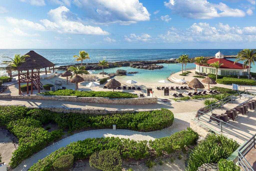 Riviera Maya Resort Beachfront