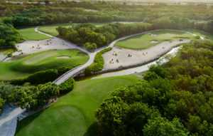Nicklaus Par Three Experience at Vidanta Riviera Maya