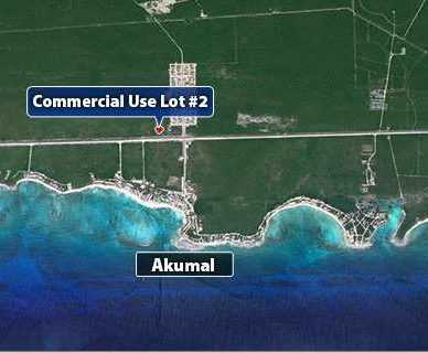 akumal land for sale