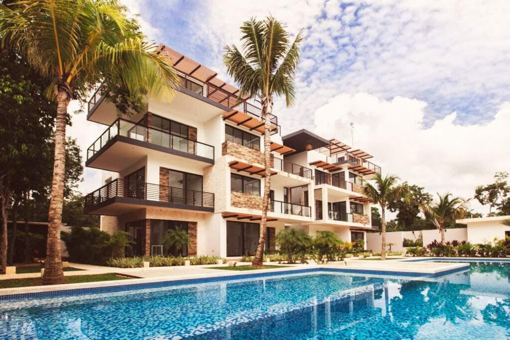 Kaanal Tulum - Casas & Condominios