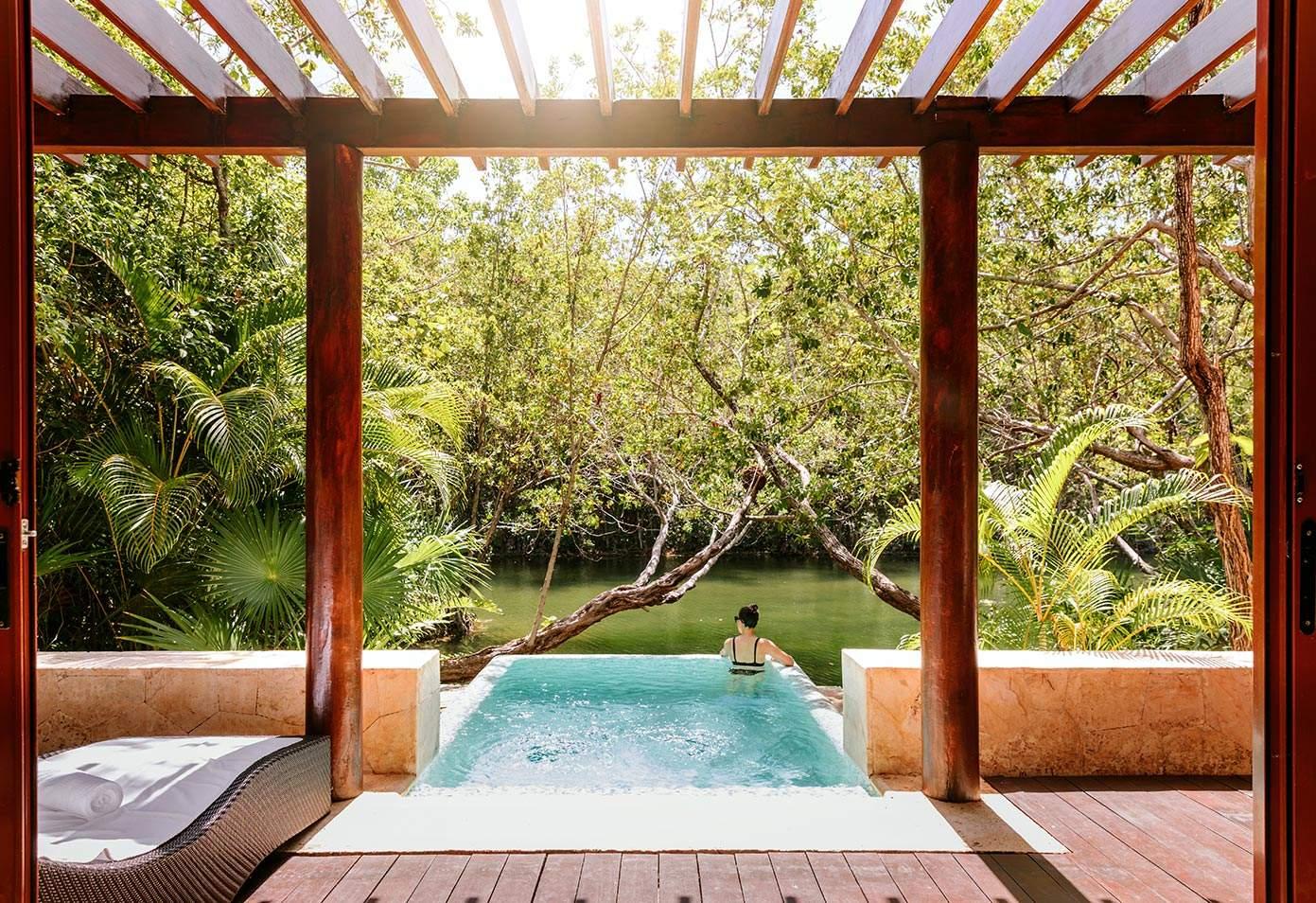 Mayakoba Real Estate - Mayakoba Residences for Sale