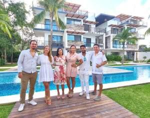 Caribe Luxury Homes Team