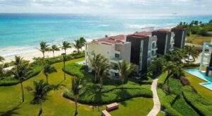 Beachfront Property in Playa del Carmen