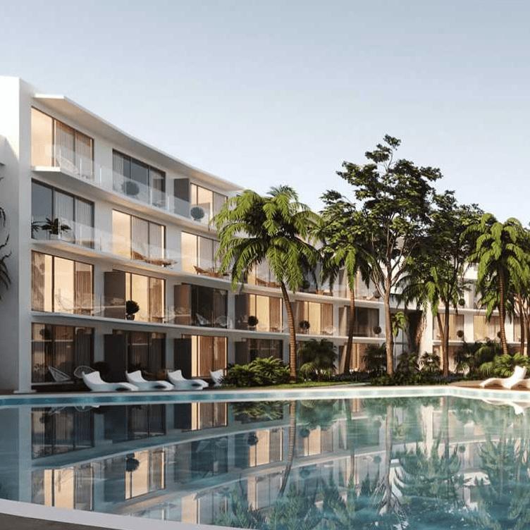 La Veleta Tulum Real Estate for Sale