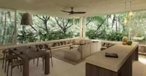 build home in tulum