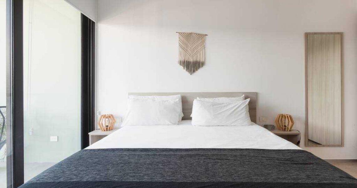 Playadelcarmen-penthouse-for-sale-bedroom-front