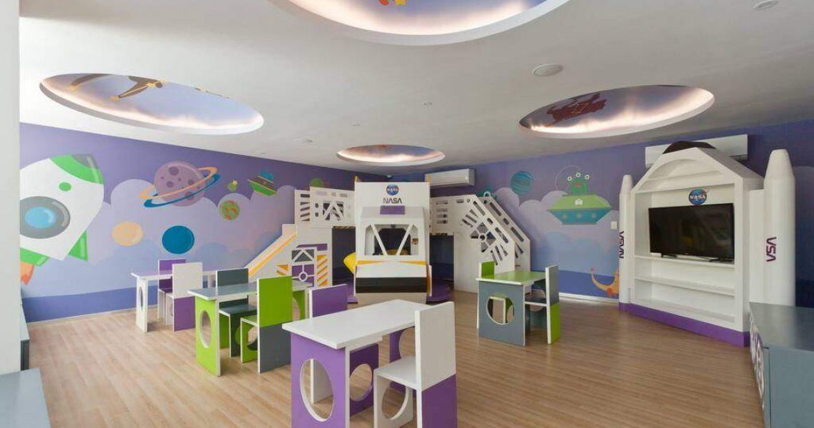 Playadelcarmen-penthouse-for-sale-kids-club