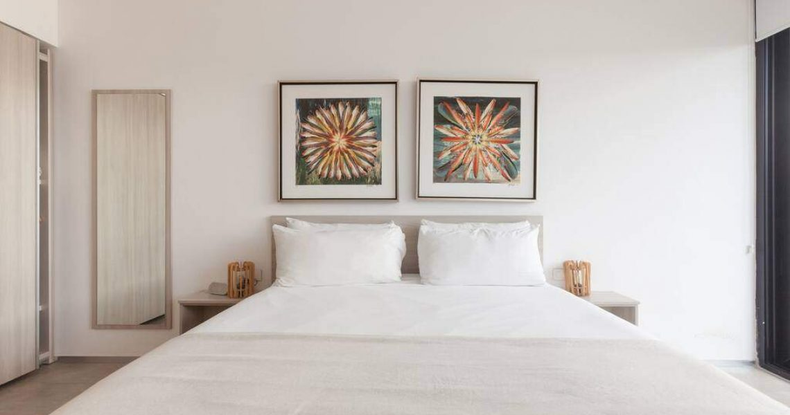 Playadelcarmen-penthouse-for-sale-master-bedroom