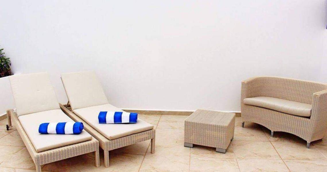 Playa del carmen penthouse for sale private sun roof