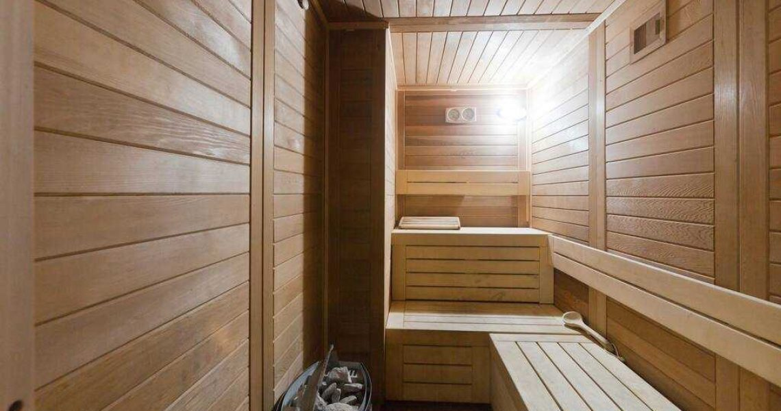 Playa del carmen penthouse for sale sauna